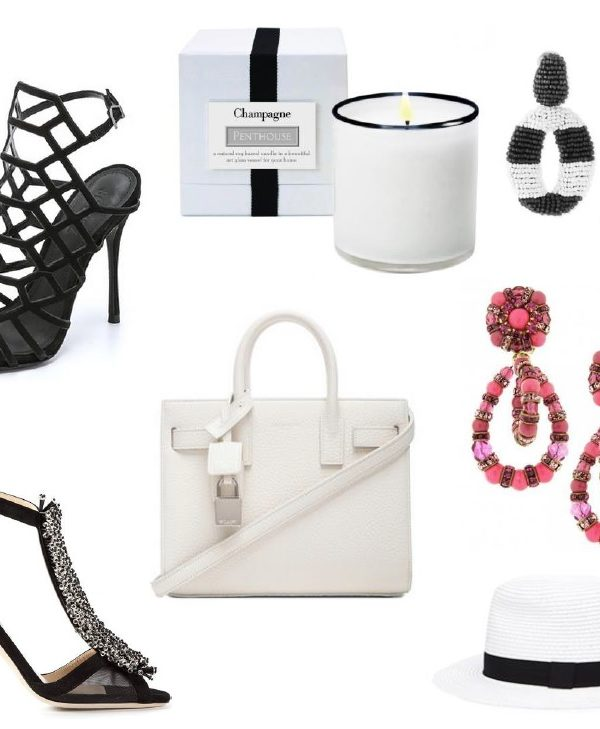 Currently Coveting… in Black & White