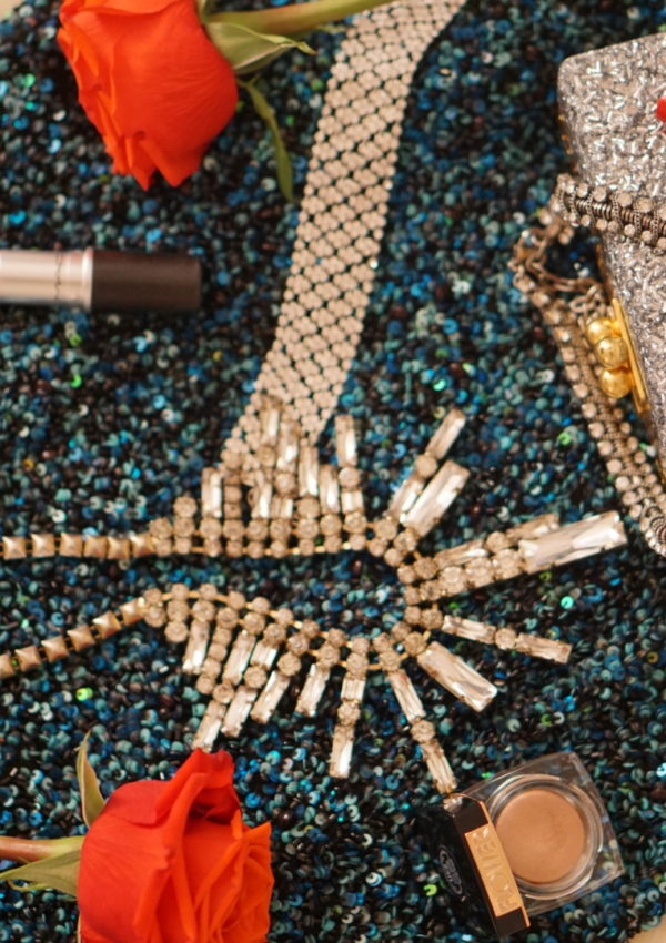 New Years Eve…. The Look for Less!
