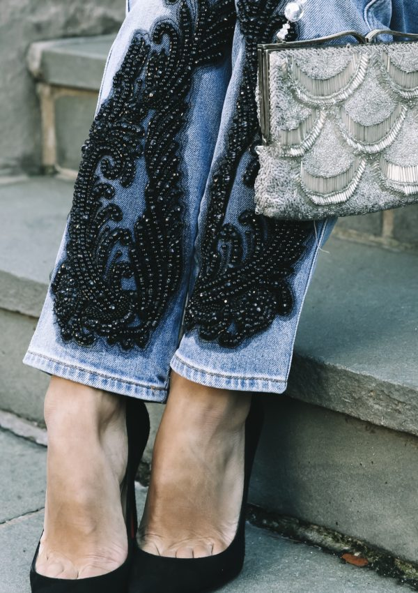 The Best Party Jeans