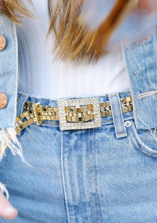 Cropped Denim Jacket Roundup